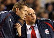 Crouch & Benitez