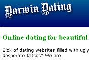 Dating-Websites darwin Wie weit geht die Kohlenstoffdatierung zurück