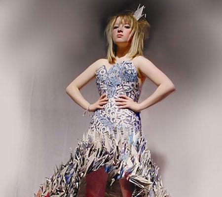 Metro dress