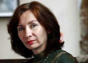 Another activist, Natalia Estemirova, was found dead last month
