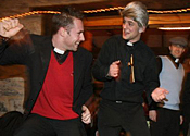 father ted festival