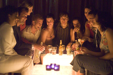 The 9 types of friends we all have