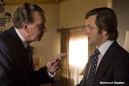 Frost/Nixon is a great drama