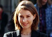 Helen Baxendale