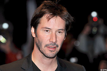 Keanu Reeves reveals superhero ambitions: 'I wanted to play Batman'