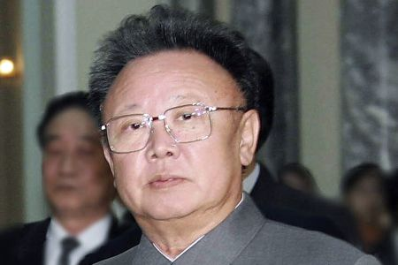 Kim Jong Il's health has been the subject of speculation