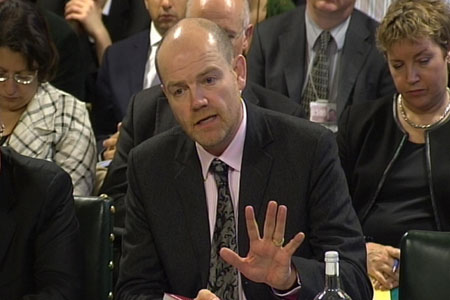 Mark Thompson says new proposals are deeply flawed