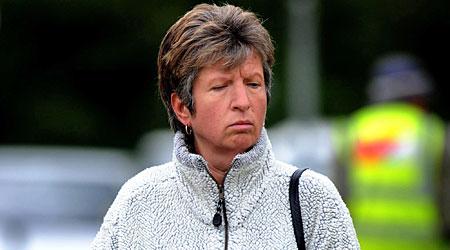 Accused: Mary Ellen Collis
