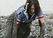 mud race