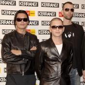 Placebo are taking their new album Battle on tour