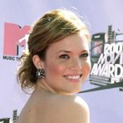 Mandy Moore is being helped musically by her husband