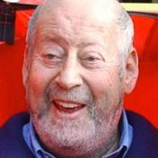 Sir Clement Freud has died at the age of 84