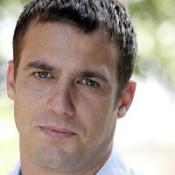 Jamie Lomas has admitted he will miss his Hollyoaks character