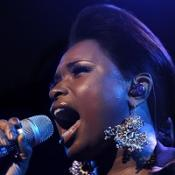 Jennifer Hudson dedicated a song to some of her relatives