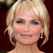 Kristin Chenoweth wants to play Dusty Springfield in a biopic