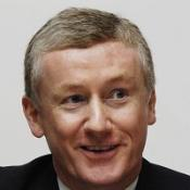 RBS CEO Sir Fred Goodwin's deputy Gordon Pell will leave with a £517,000-a-year pension