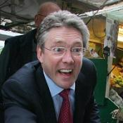Minister Phil Hope is named in the Daily Telegraph's latest MP expenses story