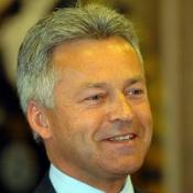 Alan Duncan claimed thousands of pounds for his garden, Daily Telegraph said