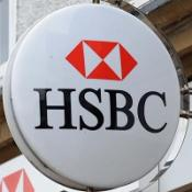 HSBC has reported first quarter profits are 'well-ahead' of forecasts