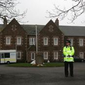 Michael Aubin pleaded guilty to sexually abusing boys at Haut de la Garenne