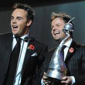 Ant and Dec are taking part in the Edinburgh International Television Festival