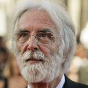 Michael Haneke's drama The White Ribbon won the Palme d'Or at Cannes