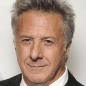 Dustin Hoffman says his wife is his dream woman