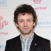 Michael Sheen acted alongside David Morrissey in The Deal