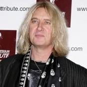 Joe Elliot is looking forward to hitting the stage at Download