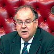 Lord Falconer has called for an urgent debate over leadership of the Labour Party.