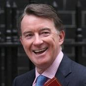 Business Secretary Peter Mandelson will warn against a bunker mentality