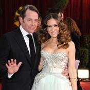 Matthew Broderick and Sarah Jessica Parker have welcomed twin daughters
