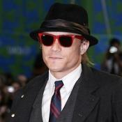 Heath Ledger and Michelle Williams had different views on the Oscars