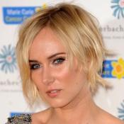 Kimberly Stewart will appear in Three Act Tragedy
