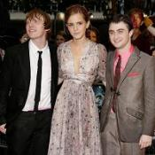 Daniel Radcliffe and co stars were in New York for the premiere of Harry Potter and the Half-Blood Prince