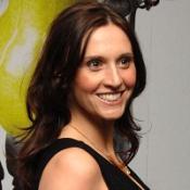 Jayne Middlemiss has won Celebrity MasterChef 2009