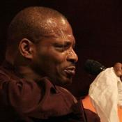 Alexander O'Neal appearance cancelled after stabbing at London concert venue
