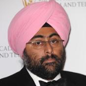 BBC has suspended presenter Hardeep Singh Kohli for 'overstepping mark'