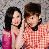 Sophie Ellis Bextor and Richard Jones will DJ at a roller disco