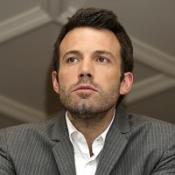 Ben Affleck is back in the director's chair again