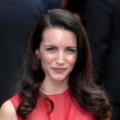 Kristin Davis has spotted out with a celebrity photographer