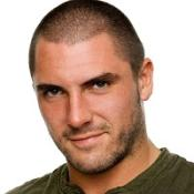 Noirin's ex-boyfriend Isaac is set to enter the Big Brother house