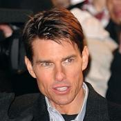 Tom Cruise dropped out of thriller The Tourist