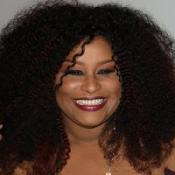 Chaka Khan is performing at the Newport Jazz Festival