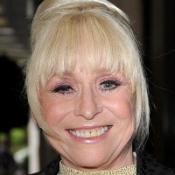 Barbara Windsor says she hasn't got over Larry Lamb leaving EastEnders