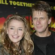 Andrew Castle hit out over the treatment of his daughter