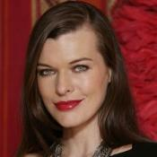 Milla Jovovich wanted a picture of her daughter with Robert De Niro