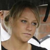 Chloe Madeley has been banned from driving