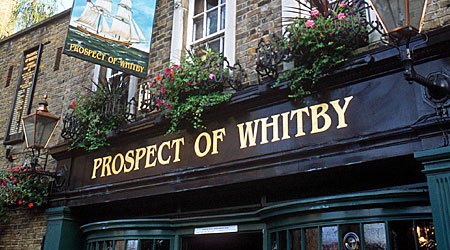 prospect whitby