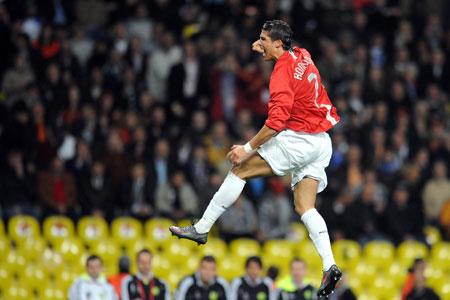 Ronaldo Cele